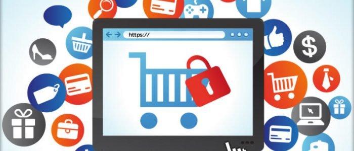 Varno nakupovanje na spletu